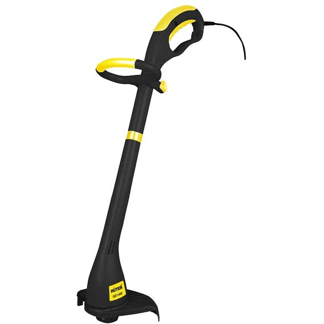 Электрический триммер для травы