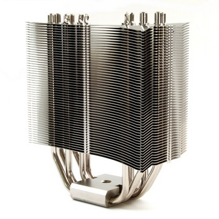 Устройство охлаждения(кулер) Cooler Thermalright Ultra-120 eXtreme RT Rev.C (1366)