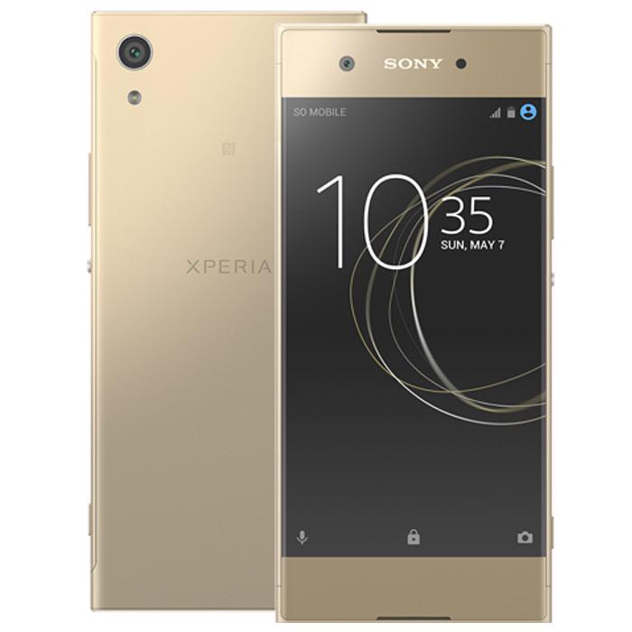 Смартфон Sony G3112 Xperia XA1 Gold