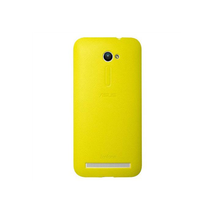 Чехол Asus Bumper Case для Asus ZenFone Selfie ZD551KL желтый