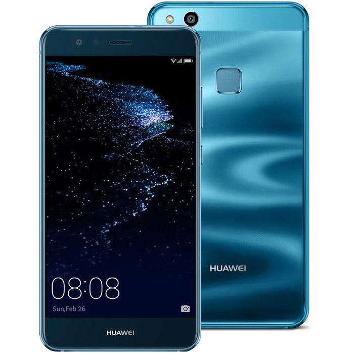 Смартфон Huawei P10 Lite 32Gb RAM 3Gb Blue