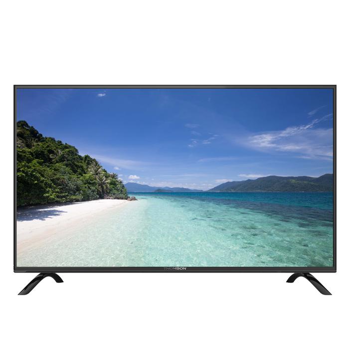 Телевизор ЖК 32″ Thomson T32D21SH-01B черный