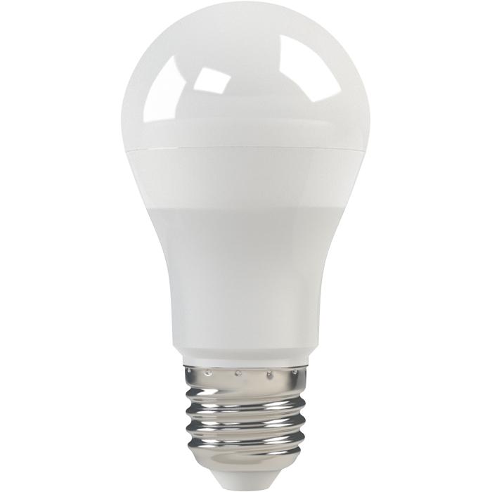 Светодиодная LED лампа X-flash Globe A55 E27 6W 220V белый свет