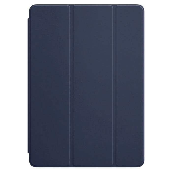 Чехол для iPad 9.7 Apple Smart Cover Midnight Blue MQ4P2ZM/A