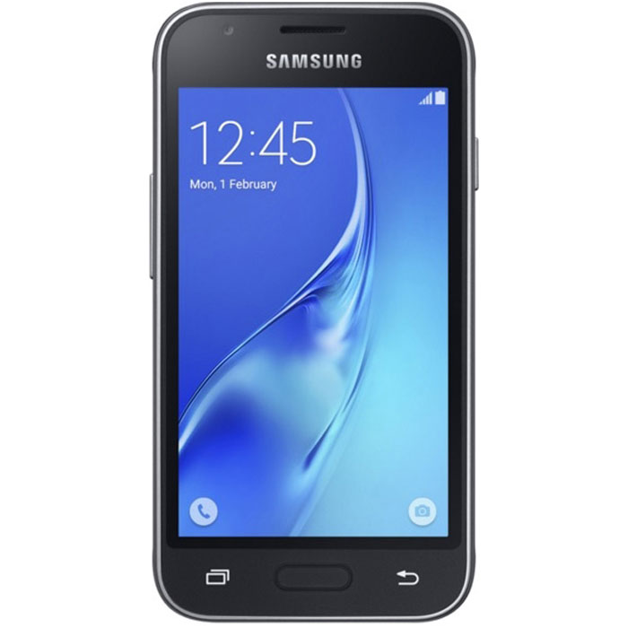 Смартфон Samsung Galaxy J1 mini (2016) SM-J105H 8Gb черный