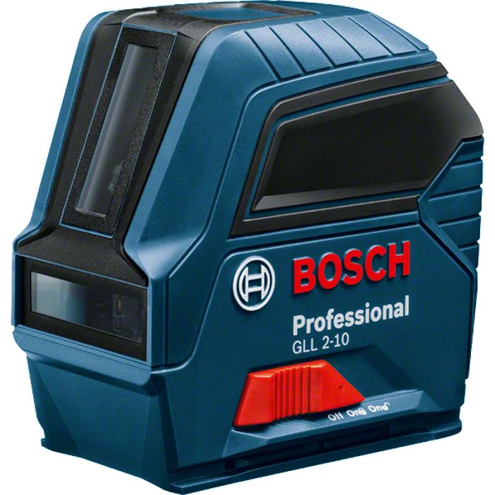 Лазерный нивелир Bosch GLL 2-10 0601063L00