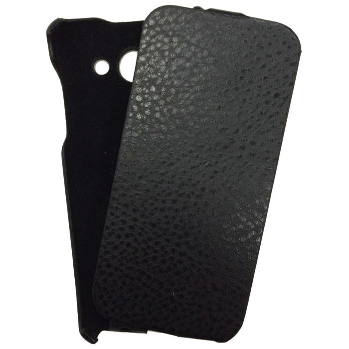 Чехол iBox Premium Flip-case для Samsung Galaxy A5 (2016) SM-A510F, черный