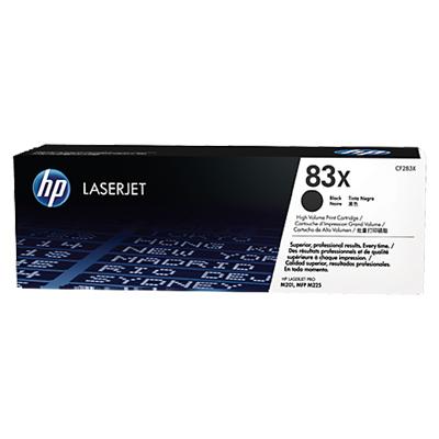 Картридж HP CF283X