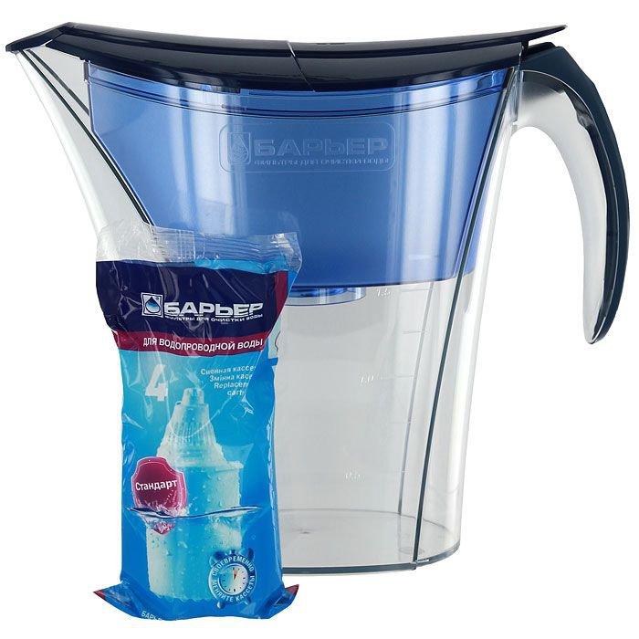 купить фильтр для воды барьер в москве