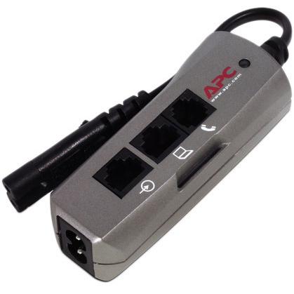 Сетевой фильтр APC Surge Arrest ( PNotePROC8-EC ) для ноутбука