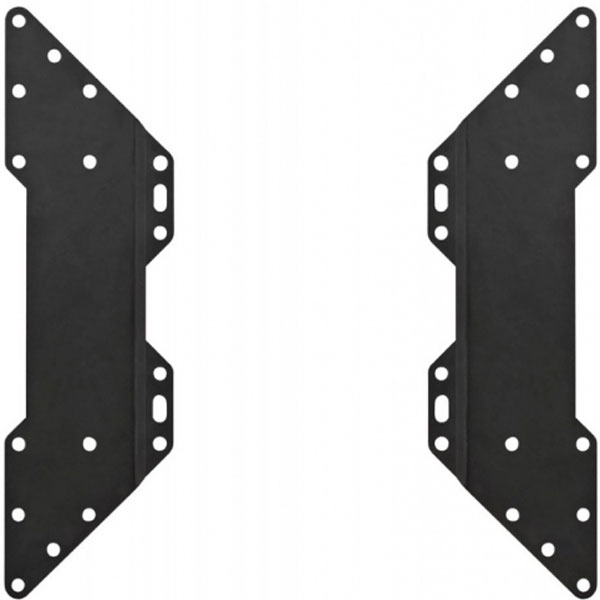 Универсальный адаптер Kromax ADAPTER-400 на Vesa 200/300*200/300/400*200/400*300/400 мм max 35кг