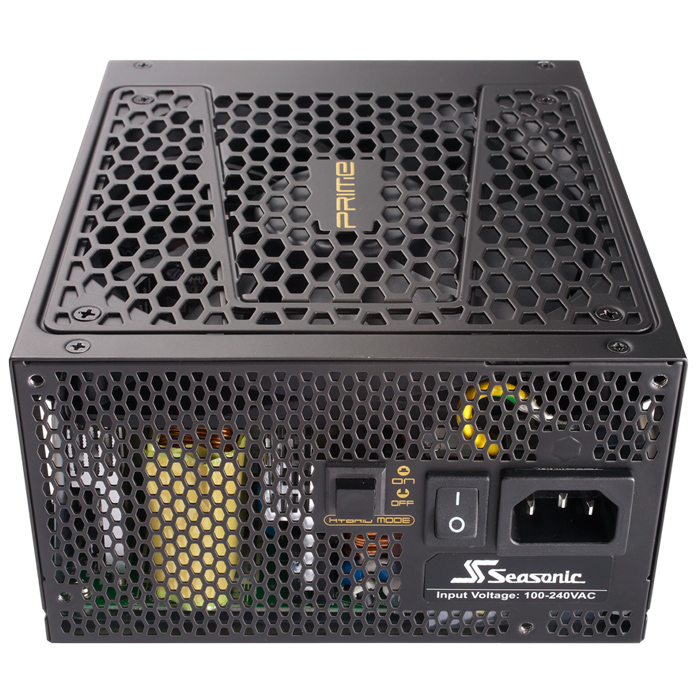 Блок питания SeaSonic 850W ( SSR-850GD )
