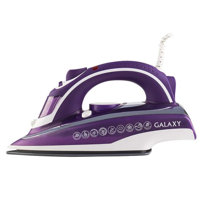 Утюг Galaxy GL 6115