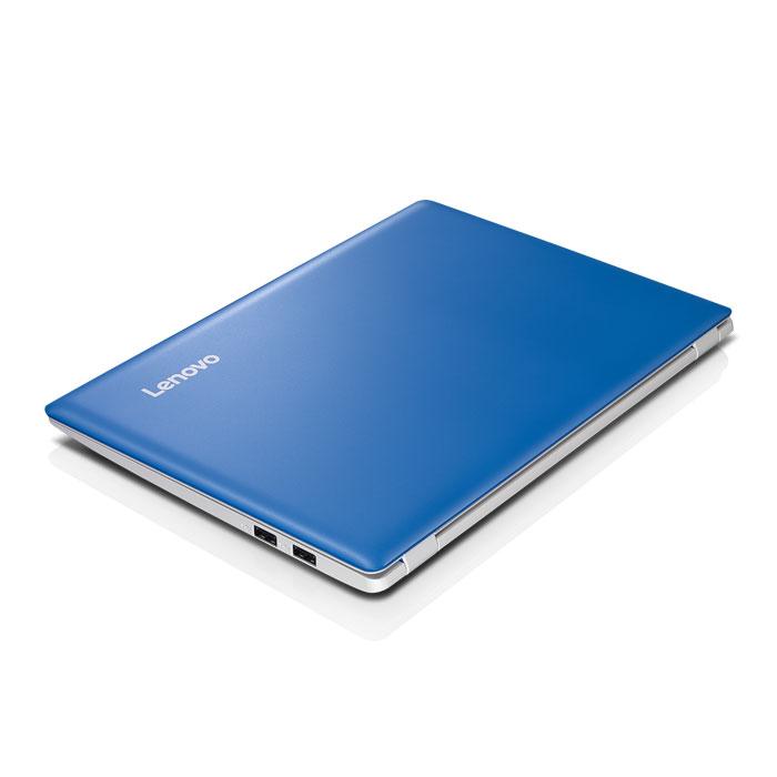 Ноутбук 11.6″ Lenovo IdeaPad 100s-11IBY Atom Z3735F/2Gb/32Gb/11.6″/W10 blue