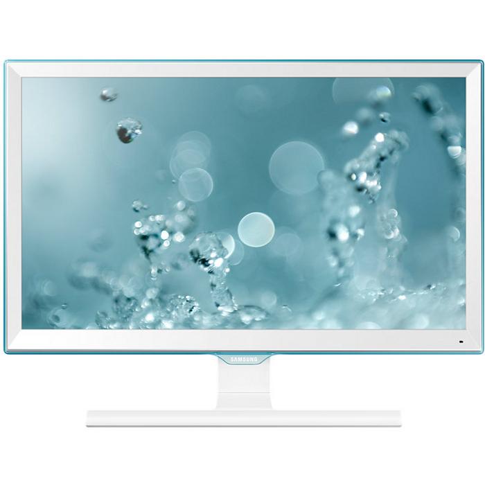 Монитор ЖК Samsung S22E391H 22″ White D-SUB HDMI