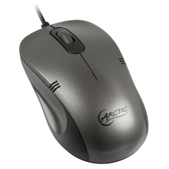 Мышь Arctic Cooling M111 Wired Optical Mouse Black USB