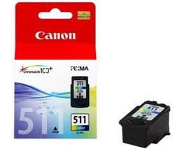 Картридж Canon CL-511 Color