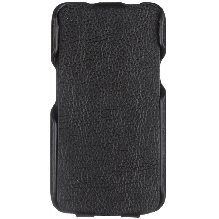Чехол iBox Premium для Samsung G350E Galaxy Star Advance, черный