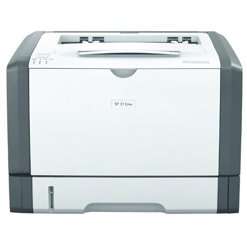 Принтер Ricoh Aficio SP 311DN лазерный 407253