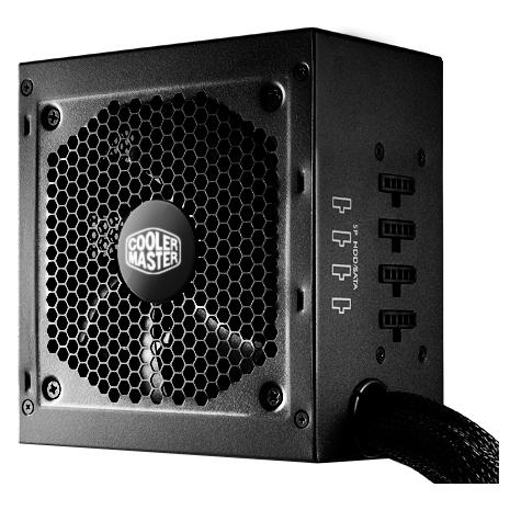 Блок питания Cooler Master G550M 550W ( RS550-AMAAB1-EU )
