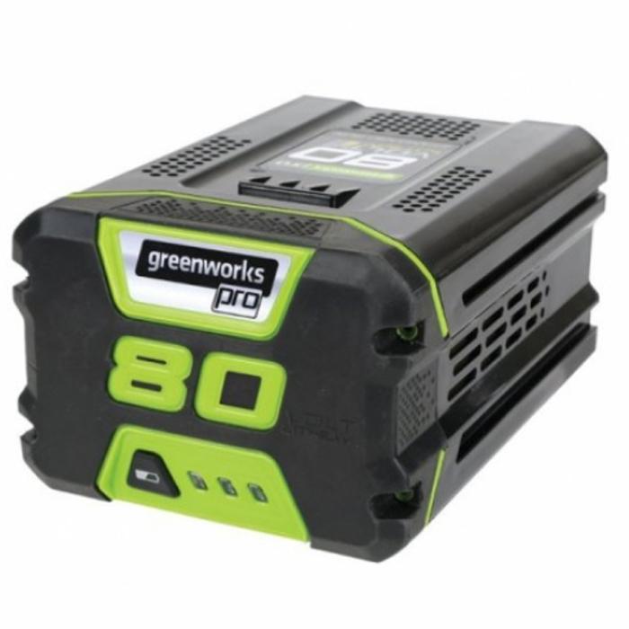 Аккумулятор Greenworks 80V G80B2 2901207