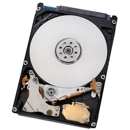 Жесткий диск 2.5″ SATA3 1.0 Тб Hitachi Travelstar 5K1000 5400 rpm ( HTS541010A9E680 (0J22413) )