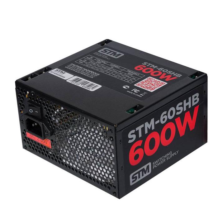 Блок питания STM 600W ( STM-60SHB )