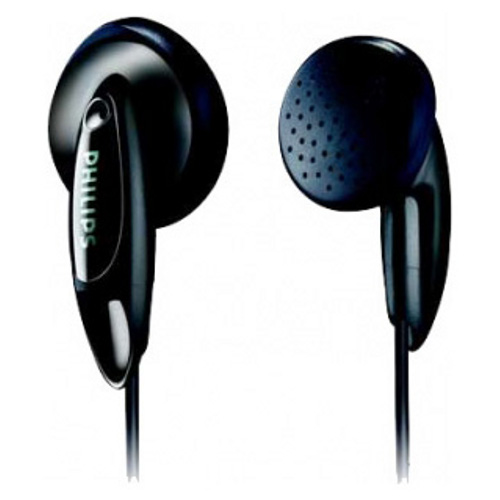 Наушники Philips SHE1350 черные