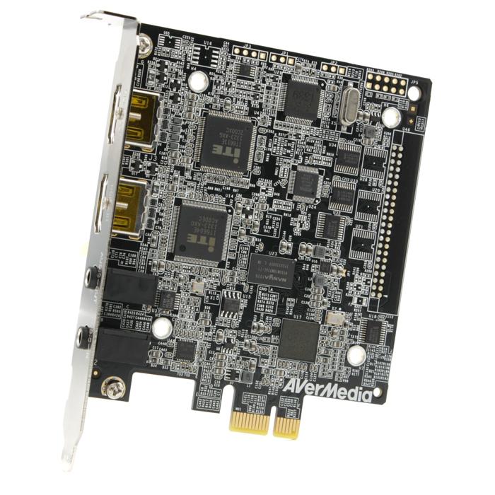 Устройство видеозахвата PCI-E Aver AverMedia ( Live Gamer HD Lite)