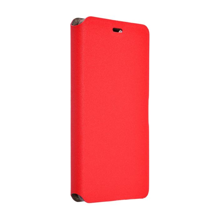 Чехол PRIME book case для Xiaomi Redmi 4A, красный