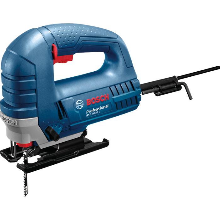Лобзик Bosch GST 8000 E 060158H001