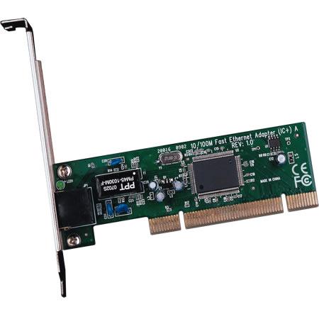 Сетевая карта TP-Link TF-3200 PCI, 10/100Mbps