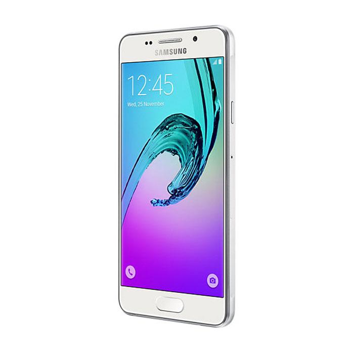 Смартфон Samsung Galaxy A3 SM-A310F White