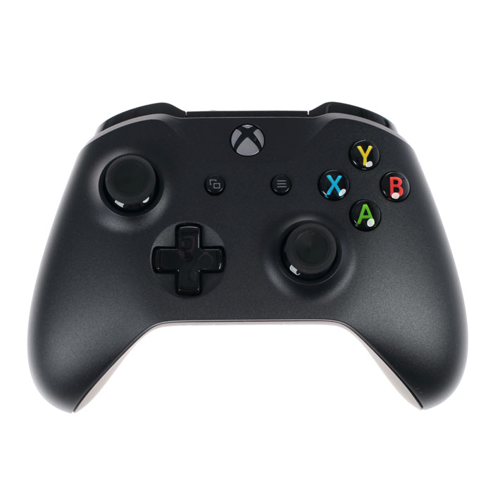 Геймпад Microsoft Xbox One Bluetooth ( CWT-00003 )