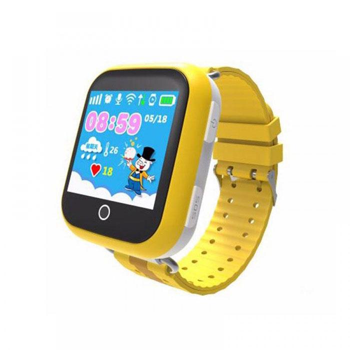 Умные часы Wonlex GW200S голубые