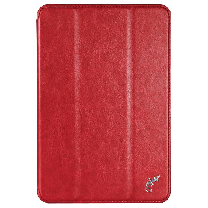 Чехол G-case Slim Premium для Samsung Galaxy Tab A 8.0 SM-T350N\SM-T355N, красный