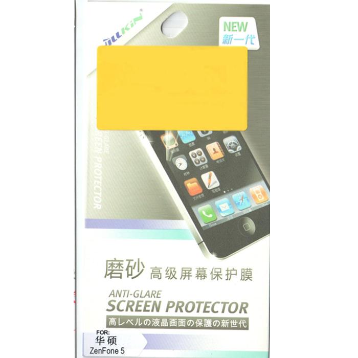 Защитная плёнка Nillkin для Asus ZenFone 5 A500CG\A501CG\A500KL антибликовая