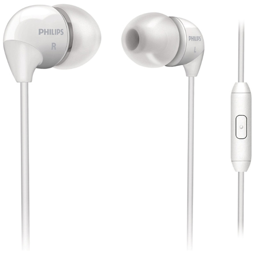 Гарнитура Philips SHE3515WT белая