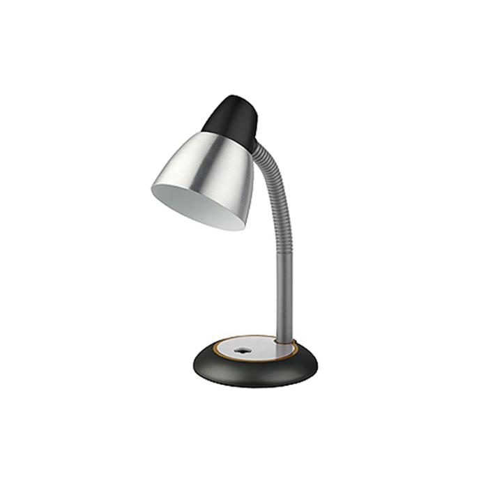 Светильник настольный ЭРА N-115-E27-40W-BK черный