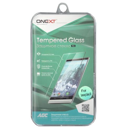 Защитное стекло Onext для Samsung G920 Galaxy S6