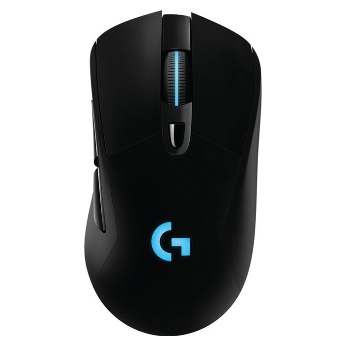 Мышь Logitech G403 Prodigy Wireless Gaming USB 910-004817