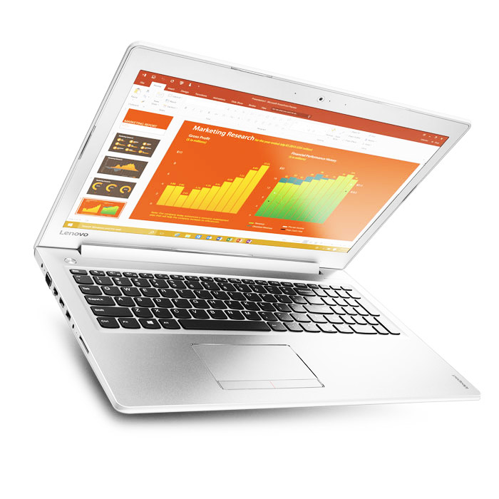 Ноутбук 15.6″ Lenovo IdeaPad 310-15IAP N4200/4Gb/500Gb/15.6″ FullHD/Win 10 white
