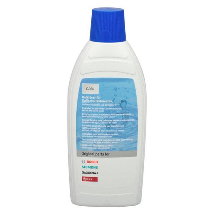 Bosch 311680 Средство для очистки от накипи 500мл