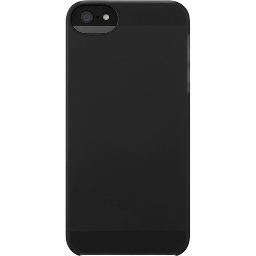 Чехол Incase Snap Case CL69051 для iPhone 5 / iPhone 5S черный