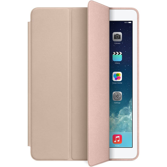 Чехол для iPad Air Apple Smart Case — Beige ( MF048ZM/A )