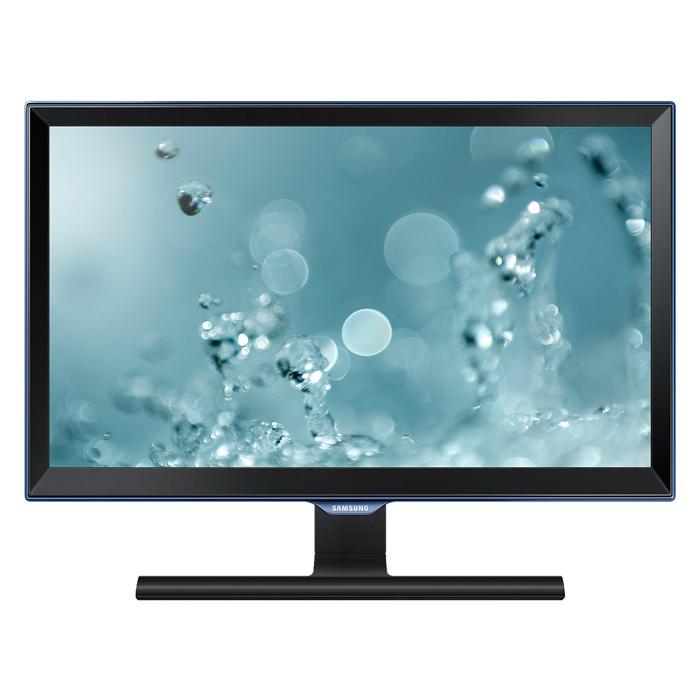 Монитор ЖК Samsung S22E390H 22″ black D-SUB HDMI