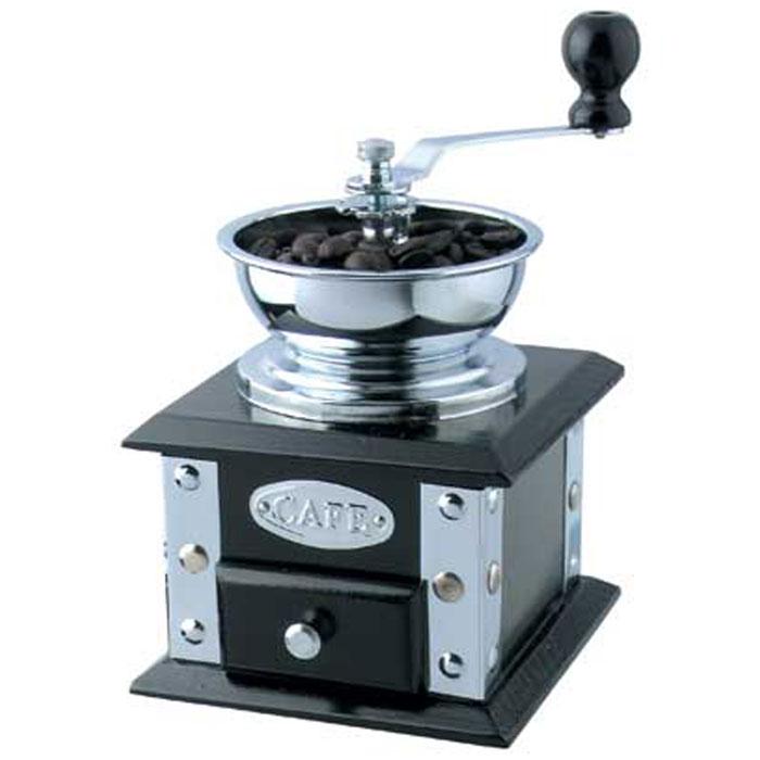 Кофемолка Bekker BK-2527 черная