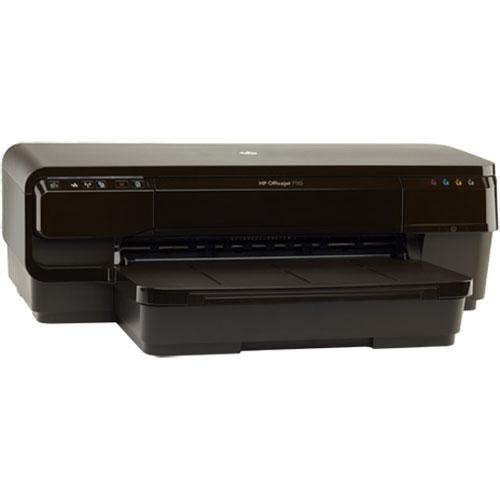 Принтер HP Officejet 7110 CR768A струйный А3 с Wi-Fi