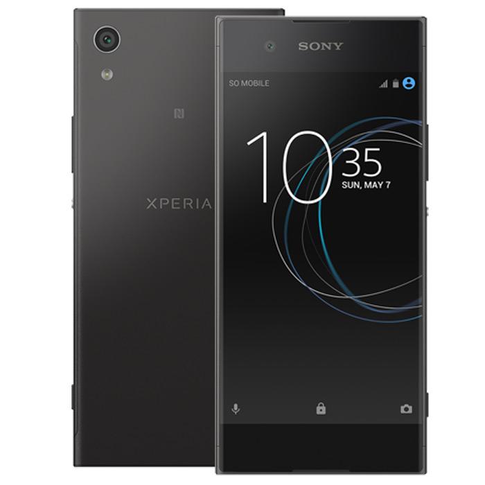 Смартфон Sony G3112 Xperia XA1 Black