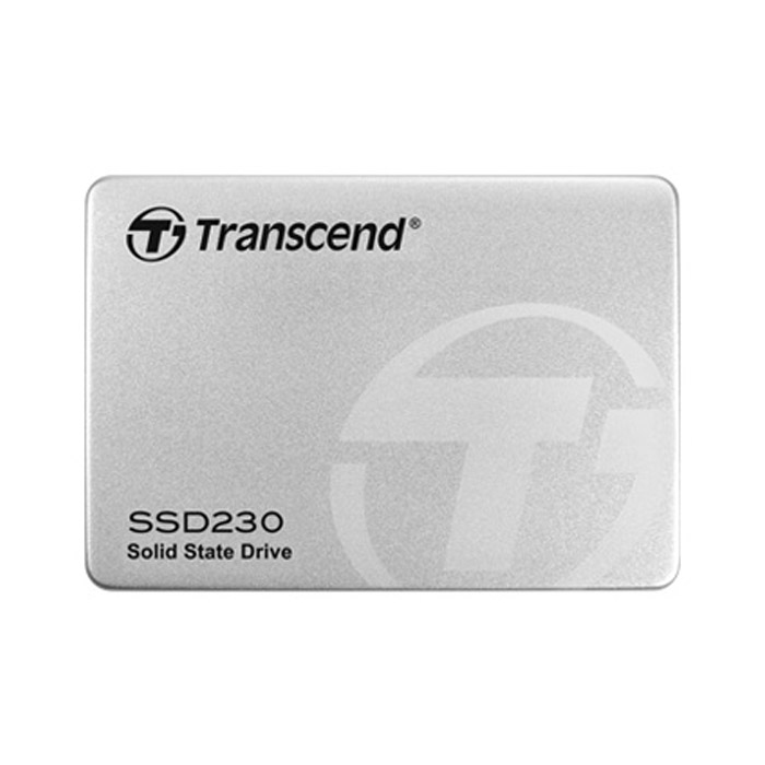 Накопитель 2.5″ 512Gb Transcend SSD230S TS512GSSD230S SATA3